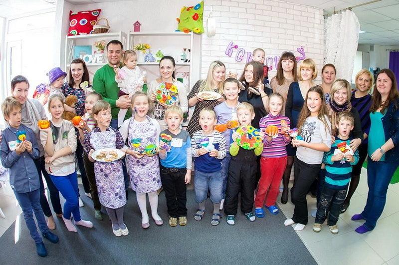 Проект «3D: Дети Делают Добро»