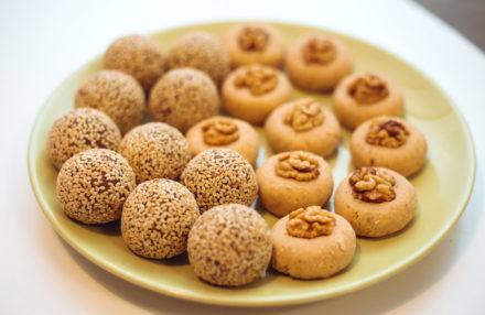 Кулинарный мастер-класс «Полезные сладости»