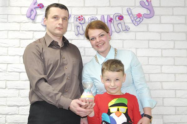 «Семейный тренинг» для участниц проекта «НеВЕСомость-4»