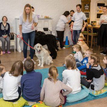 Собачья Party: незабываемое время, проведенное с собаками