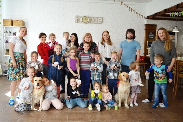 Февральская Собачья Party: как это было