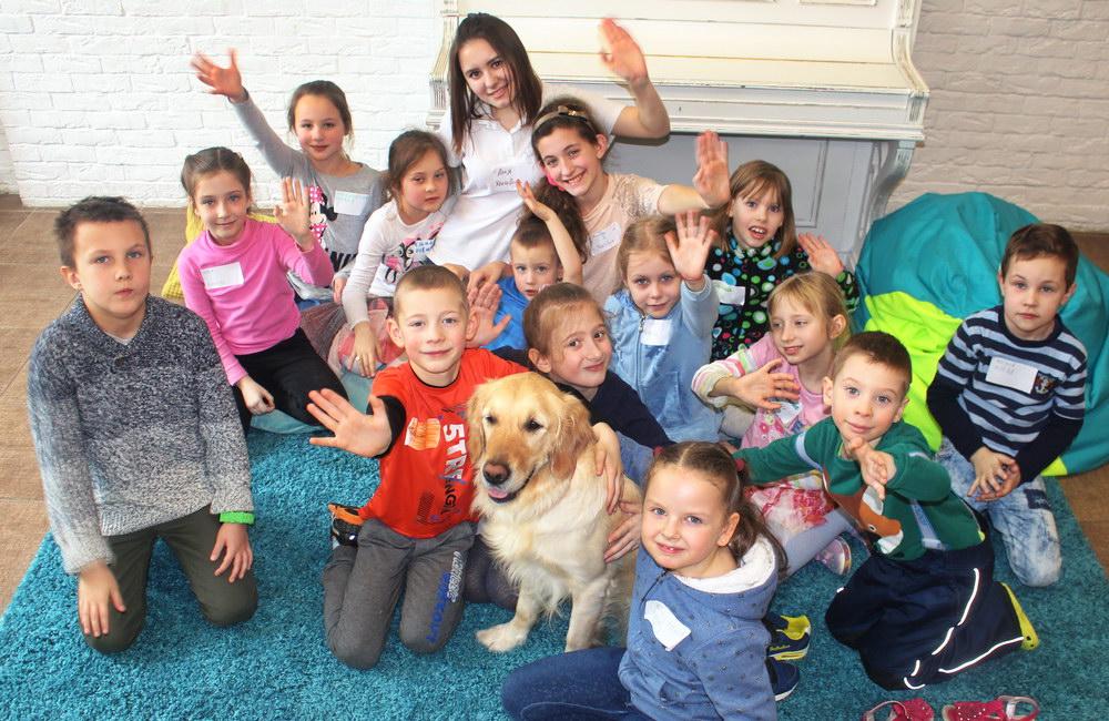 творческий лагерь для детей