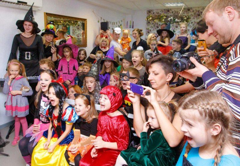 театральная студия для детей в минске