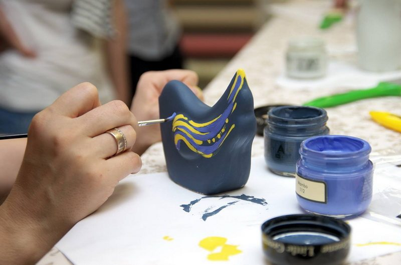 Мастер-класс для декораторов: в поисках новых идей