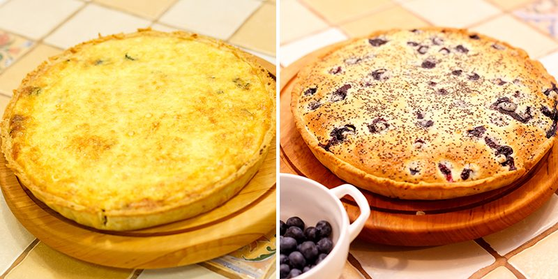 Пироги по-писареновски: приглашаем на кулинарный мастер-класс