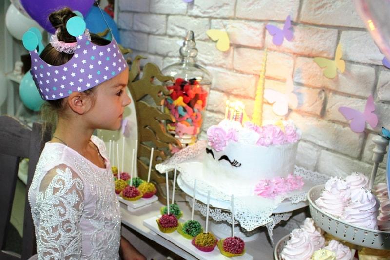 День рождения ребенку 10 лет девочке где отметить