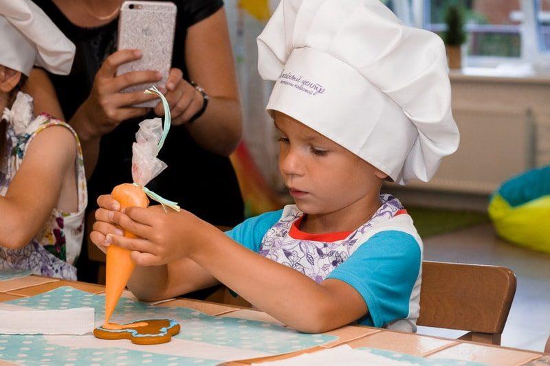 Кулинарные мастер-классы для индивидуального посещения