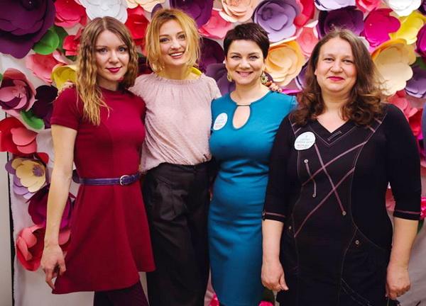 В пятницу 18 марта в 18.30 в галерее ТUT.BY в рамках проекта «Невесомость-5» прошел семейный праздник «НеВЕСомая Family-PARTY»