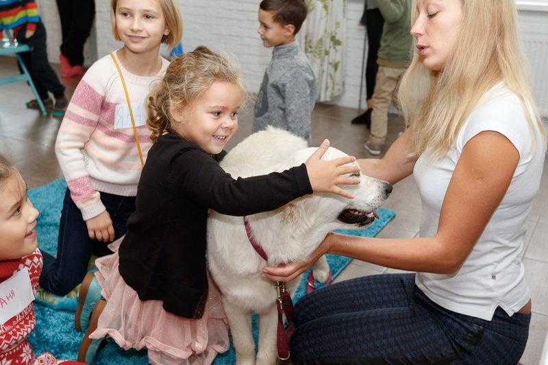Обучающий курс «Собака – друг человека»
