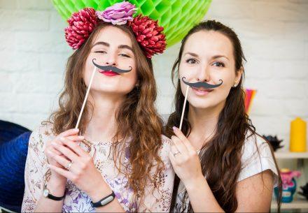 Тематические вечеринки: сделаем праздник ярким и запоминающимся