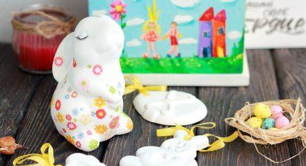 Пасхальные наборы – творческий подарок ребенку на светлую Пасху!