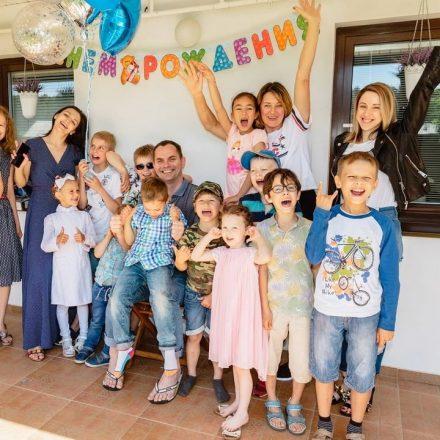 Выездные Дни Рождения: организуем праздник в любой точке Беларуси!