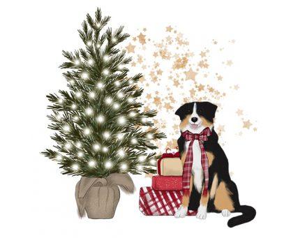 Совершите добрые дела в преддверии Нового года и Рождества