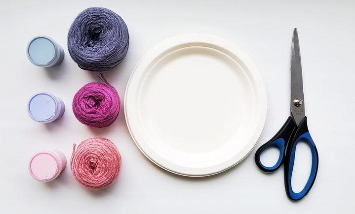 Медуза из бумажной тарелки, ленивая пицца и крестики-нолики в кулинарной школе в Увлекательной Продленке