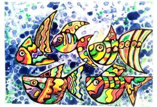 рыбы-min